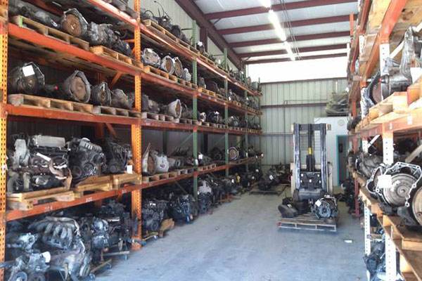 Southern Auto Parts >> Southern Auto Salvage Ellenwood Ga